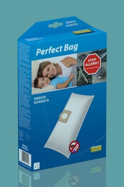 0001690 worki perfect bag rowenta zr815 rmb03k kpl2 1 - RMB03K Комплект мешков-пылесборников для пылесоса Karcher WD3