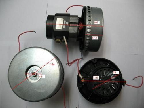29 pylesosnyj dvigatel YDC09 12 1400W moyuschij 20180625130601 1 500x375 - Двигатель для пылесоса YDC09-12, 1400W (моющий)