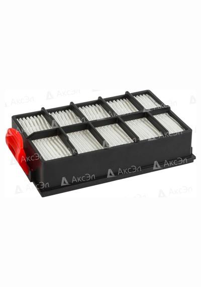 H 25.2 1 - H-25 HEPA фильтр Ozone для пылесоса BOSCH, тип оригинального фильтра: BBZ155HF