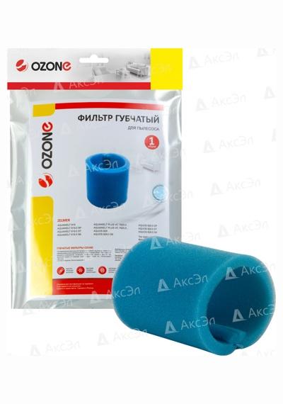 H 73 - H-73 Губчатый фильтр Ozone для пылесоса ZELMER, тип оригинального фильтра: 919.0088