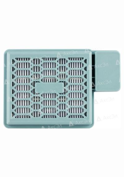 H 83.3 - H-83 НЕРА фильтр Ozone для пылесоса LG VC 371, V-C52, тип оригинального фильтра: ADQ34017402 (ADQ34017403, ADQ34017404)