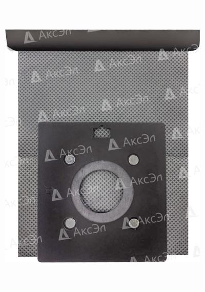 MX 03.2 - MX-03 Мешок-пылесборник Ozone многоразовый для пылесоса SAMSUNG,  тип оригинального мешка: VP-77.