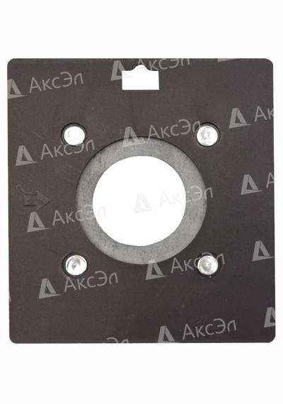 MX 03.3 - MX-03 Мешок-пылесборник Ozone многоразовый для пылесоса SAMSUNG,  тип оригинального мешка: VP-77.