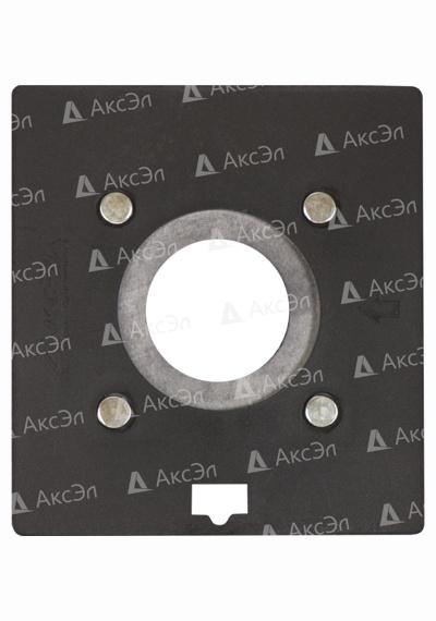 MX 04.3 - MX-04 Мешок-пылесборник Ozone многоразовый для пылесоса SAMSUNG, тип оригинального мешка: VP-95.