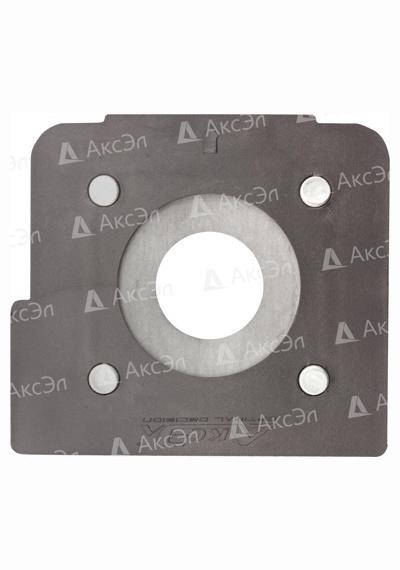 MX 07.3 - MX-07 Мешок-пылесборник Ozone многоразовый для пылесоса LG, CAMERON, MOULINEX, SCARLETT (тип оригинального мешка: TB-33)