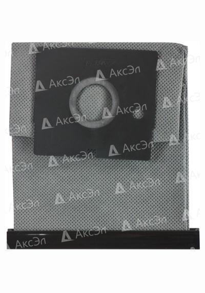 MX 08.2 1 - MX-08 Мешок-пылесборник Ozone многоразовый для пылесоса LG, тип оригинального мешка: TB-36.