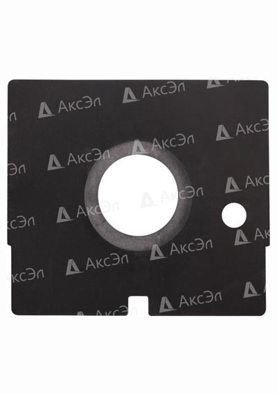 MX 08.3 - MX-08 Мешок-пылесборник Ozone многоразовый для пылесоса LG, тип оригинального мешка: TB-36.