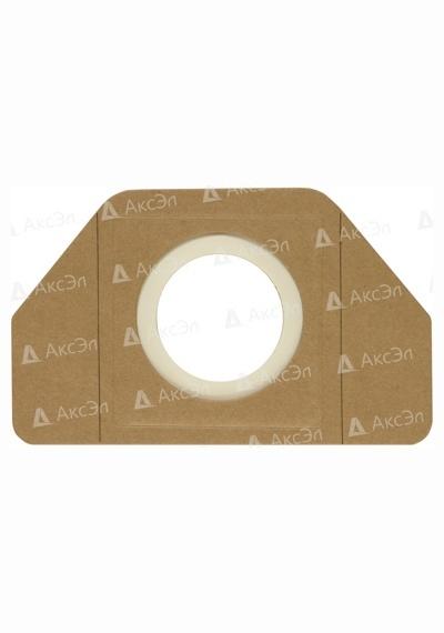 PK 218 10.3 - РК-218/10 Фильтр-мешки Airpaper бумажные 10 шт для пылесоса KARCHER MV 3, WD 3
