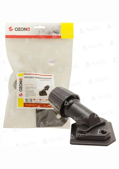 UN 19 - UN-19 Насадка для пылесоса универсальная Ozone для сверления без пыли, под трубку 27-37 мм
