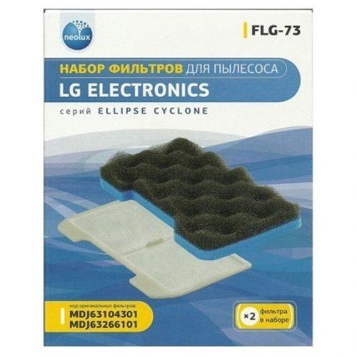 flg73 1 500x500 - FLG-73_NEOLUX Набор фильтров для LG (2 фильтра)