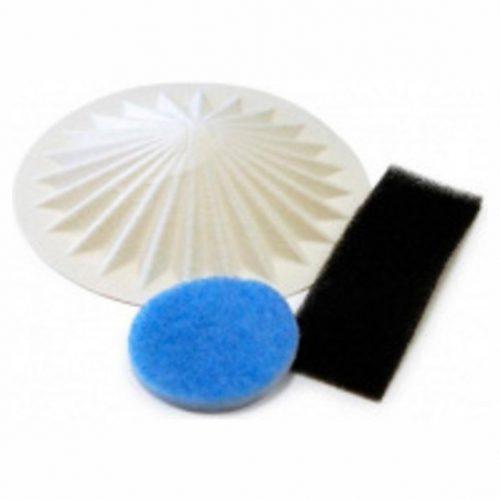 fvx01  1 1 500x500 - FVX-01 Набор фильтров для пылесоса VAX (ориг. код Filter Kit (Type 6) 1-9-125407-00)