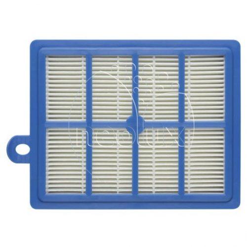 hel03 1. 1 500x500 - HEL-03 HEPA-фильтр для пылесоса ELECTROLUX / PHILIPS (Код оригинального фильтра EFH12W/FC8038)
