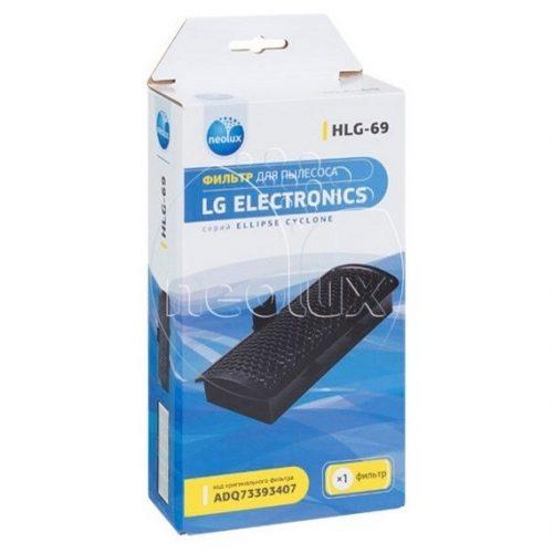 hlg69 2 1 500x500 - HLG-69_NEOLUX HEPA-фильтр для LG (уп. 1 шт.)