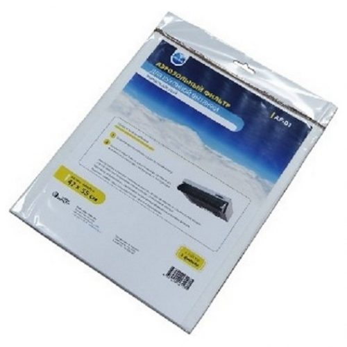 main 500x500 - AF-01_NEOLUX Аэрозольный фильтр для кухонных вытяжек (уп.1 шт.)