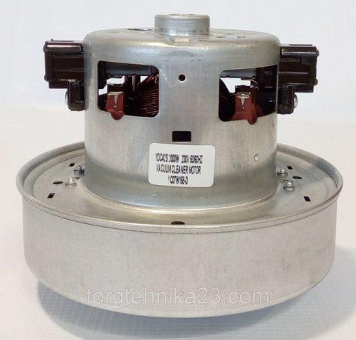 ydc42s 20180724110710 1 500x478 - Двигатель для пылесоса YDC42s 2000W высокий H-120 (Samsung VCM-M10GU)