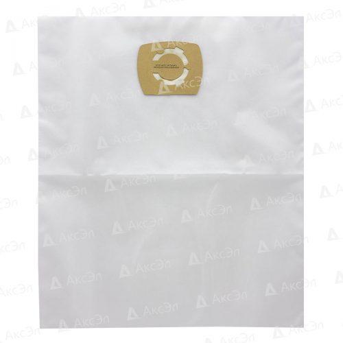 45L 5.2 мешок для проф. пылесоса 45 литров 500x500 - 45L/5 Универсальные фильтр-мешки OZONE для профессиональных пылесосов, объем бака до 45 л., диаметр фланца 58-70 мм.