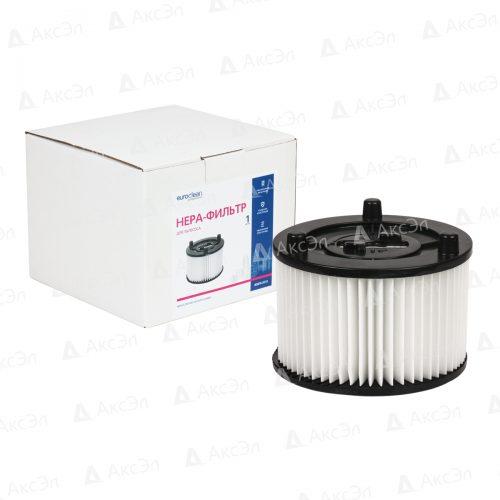BGSM UV15 HEPA фильтр для пылесоса Bosch 500x500 - BGSM-UV15 HEPA фильтр EUROCLEAN для пылесосов BOSCH, 1 шт.,тип оригинального фильтра: 2 609 256 F35