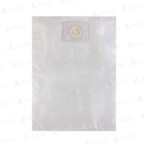 MXT UN10 3.2 вертикальные мешки для проф. пылесосов универсальные 500x500 - MXT-UN10/3 Мешки универсальные OZONE, до 36 литров, диаметр фланца 59-70 мм, вертикальные,3 шт.
