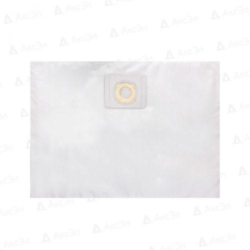 MXT UN20 3.2 мешки для проф. пылесосов 500x500 - MXT-UN20/3 Мешки универсальные OZONE, до 36 литров, диаметр фланца 59-70 мм, 3 шт., горизонтальные