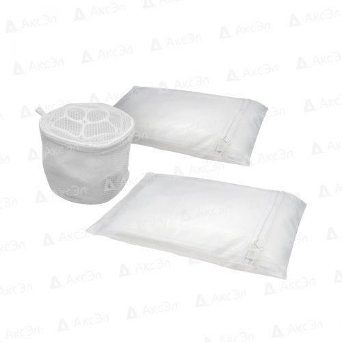 WM 1124.2 набор для бережной стирки 500x500 - WM-1124 OZONE Набор мешков для бережной стирки