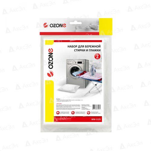 WM 1125.4 набор для бережной стирки 500x500 - WM-1125 OZONE Набор для бережной стирки