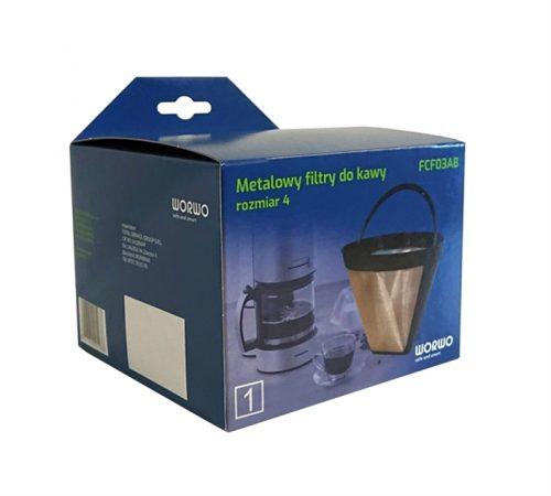 fcf 03 500x450 - FCF 03AB (металл) Фильтр для кофеварок