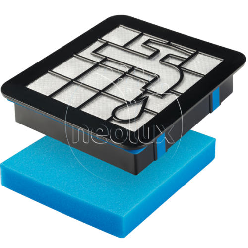 HPL 932 фильтр для Philips 500x500 - HPL-932_NEOLUX Набор фильтров  для PHILIPS (2 фильтра)