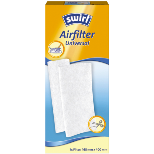 коробке 500x500 - SWIRL 6763743 Фильтр воздушный универсальный для пылесоса