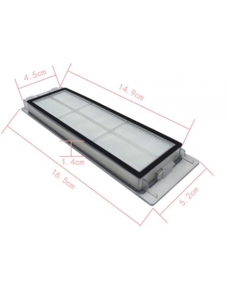 84fl21 - 84FL21 Фильтр HEPA для пылесоса Xiaomi Mijia
