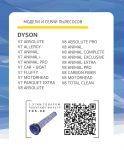 HDS-08_03 фильтр для Dyson